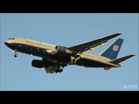 United Airlines Flight 175 - ATC Recording [TERRORIST SUICIDE HIJACKING]
