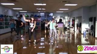 Señorita ~ Shawn Mendez & Camila Cabello ~ Zumba®/Dance Fitness ~Cha Cha Cha