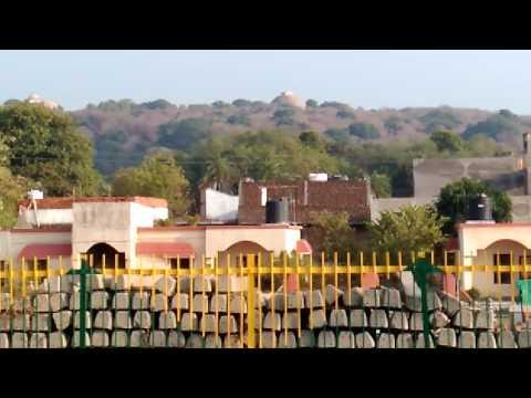 Sanchi stupes ,One of the most Wonderful Tourist place at sanchi(Madhya Pradesh).