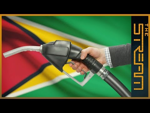 Guyana: Will its oil boom benefit the people? | The Stream