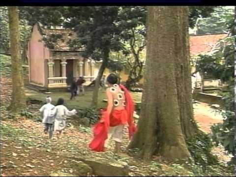 Truyện Cổ Tích Việt Nam — Chiếc Áo Tàng Hình