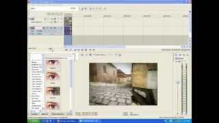 видео Tutorial converting mpg4 files to avi - mpg4cam2avi & ffdshow video decoder