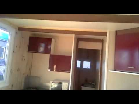 Casa prefabricada movil de canexel de 45 m2 solo 9900 - Casas prefabricadas canexel ...