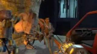 Alyx Vance - Half-Life 2 Ep1