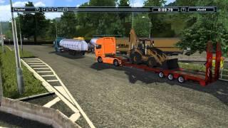 Trucks & Trailers - HD Gameplay [OLD]