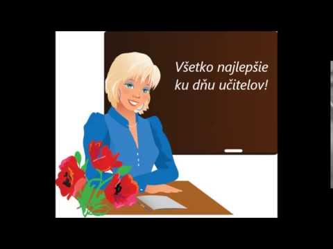 Darek ku Du uiteov - Svet SME