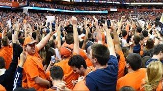 Syracuse Defeats Duke With Buzzer-Beating 3-Pointer | CampusInsiders