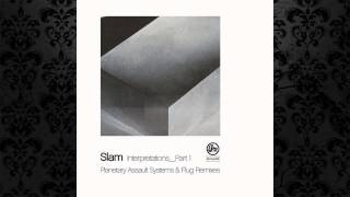 Slam - Factory Music (Flug Remix) [SOMA RECORDS]