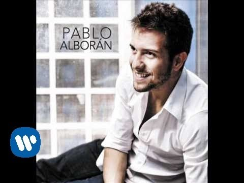 Pablo Alborán - Perdóname