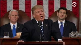 """Прямой эфир программы """"Настоящее время. Америка"""" – 1 марта 2017"""