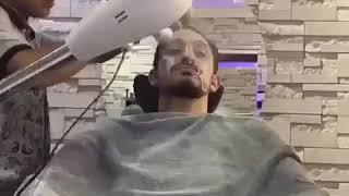 Naz Erkek Kuaförü Buhar Çilt Bakımı (Azat Akçakaya)(Mehmet akçakaya)