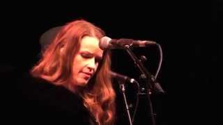 Erya Lyytinen @ Edinburgh Blues Club Gig