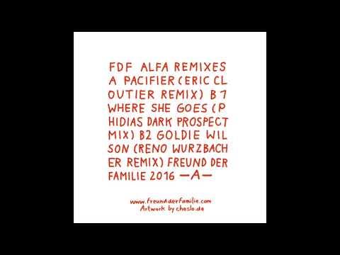 Freund der Familie - Where She Goes (Phidias Dark Prospect Mix) Mp3