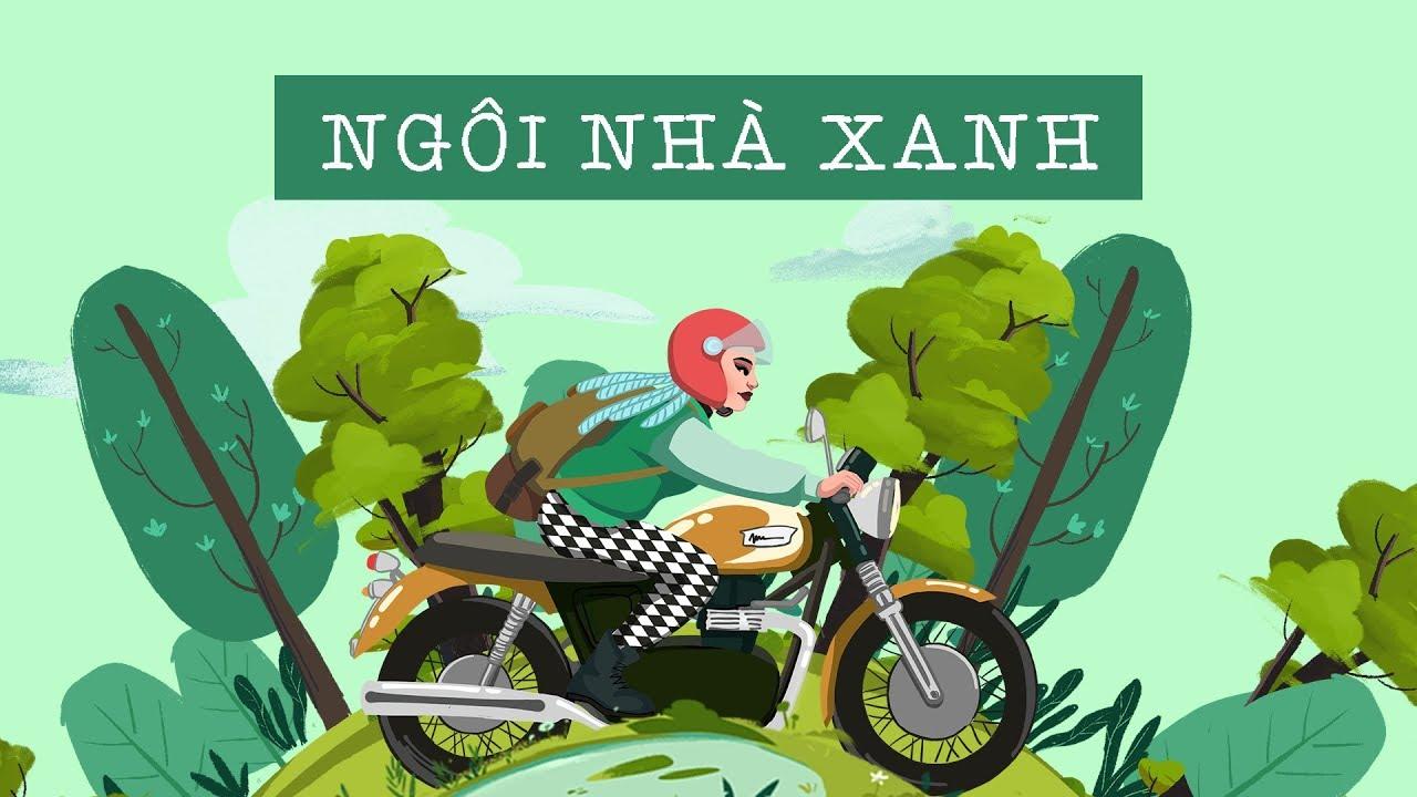 Kimmese - NGÔI NHÀ XANH ( Official MV )