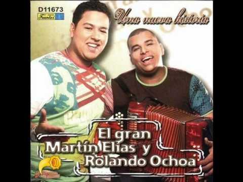 Yo te hago una pregunta (Melkis Suarez) - Martin Elias y Rolando Ochoa