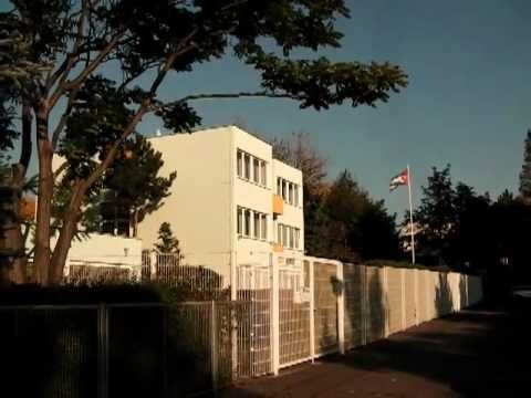 30 Sekunden - Pankow - Kubanische Botschaft