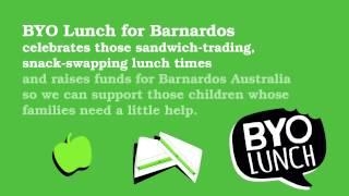 BYO Lunch for Barnardos