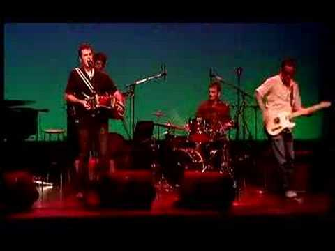 Pine Leaf Boys live from Fitzgerald Theater