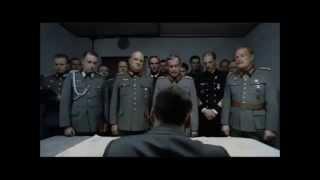 Hitler får ingen rolig leksak på Mc Donalds