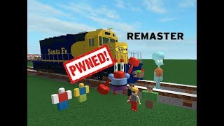 ROBLOX: PWNED (Remaster)