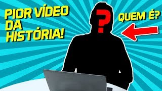 Reagimos ao pior vídeo da história do YouTube!