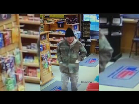 St. Clair Twp. Pharmacy Robbed Of Narcotics