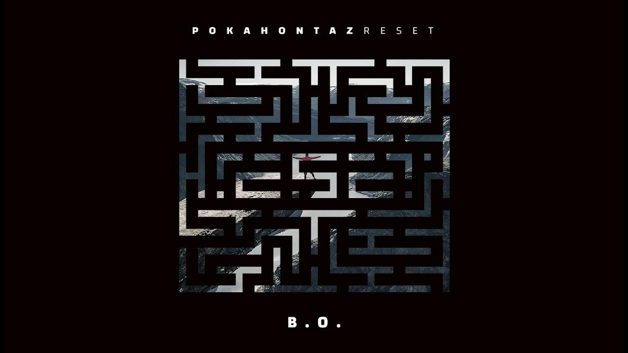 Pokahontaz – B.O. (official audio) prod. White House   REset