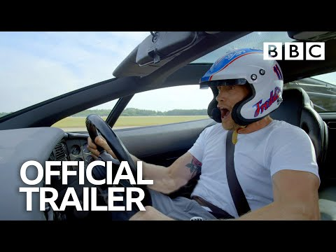 Top Gear Series 29 | Trailer - BBC