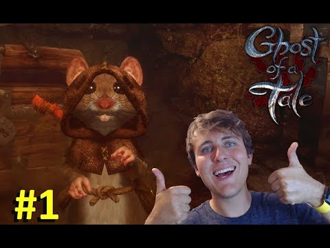 Ghost of a Tale  Crappy Money  #1