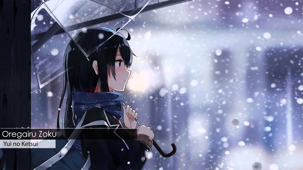 Oregairu Zoku OST - Yui no Ketsui