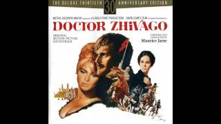Doctor Zhivago | Soundtrack Suite (Maurice Jarre)