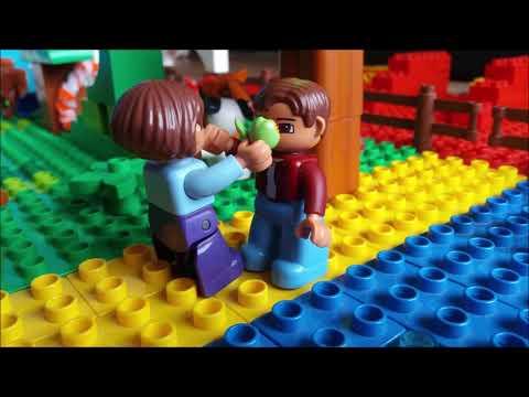 Geschichte aus der Bibel - Adam und Eva ganzer Film from YouTube · Duration:  26 minutes 52 seconds