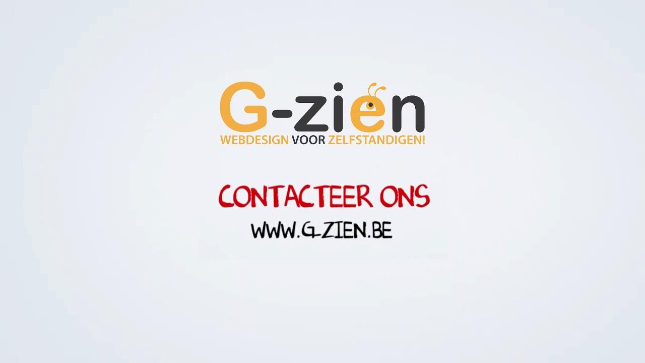 Webdesign West Vlaanderen