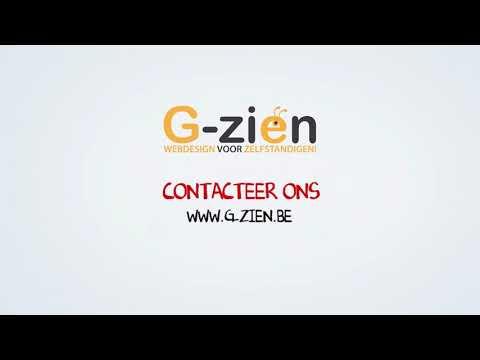 Webdesign West Vlaanderen - Видео онлайн