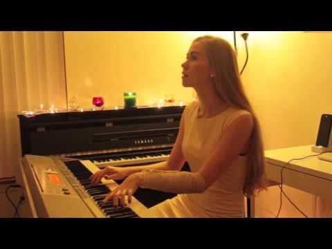 Armin van Buuren-I Live For That Energy [Yana Chernysheva Piano Version] ASOT800 Anthem