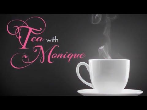 Tea with Monique- Real Housewives of Potomac Season 2, Episode 3