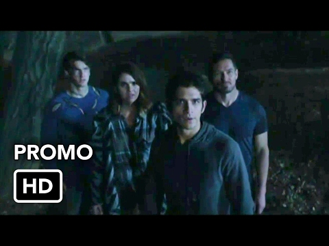 Teen Wolf: 6x11 - promo #01