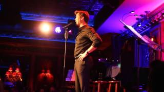 Andrew Rannells - The Games I Play (live at 54 Below)