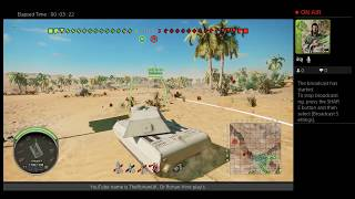 World Of Tanks, Life Of A Tanker Day 32. Sick.