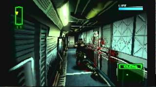 Ps1 Game: Covert Ops Nuclear Dawn Scenario S P2