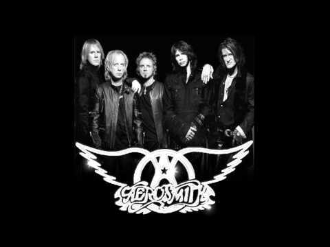 Aerosmith - Make It - With Lyrics