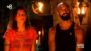Ada Konseyi - Survivor All Star (6.Sezon 91.Bölüm)