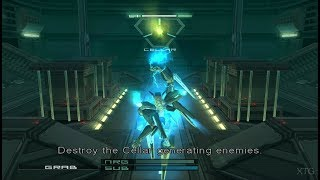 Zone of the Enders: The 2nd Runner PS2 Gameplay HD (PCSX2)
