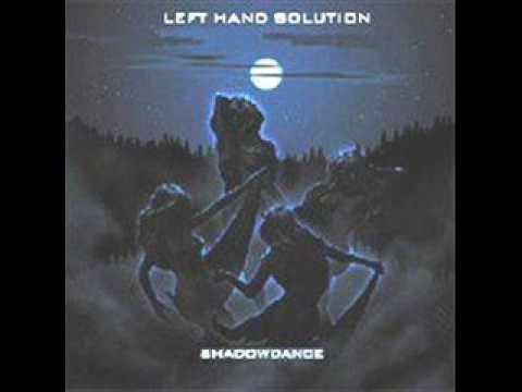 Left Hand Solution  Solitary Fallen Angel