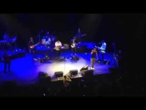 Sami Beigi concert September 20th at club Nokia