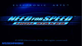 Need For Speed 4 High Stakes Soundtrack - Runnin