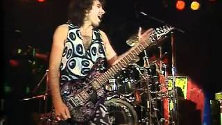 Joe Satriani - Live Montreux Blues Fest 1988 [Full Concert]