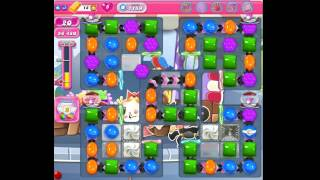 Candy Crush Saga Level 1159 No Boosters