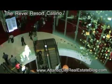 Atlantic City Revel Resort Casino