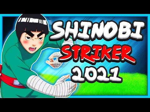 Is This The BEST Naruto Game in 2021?! Shinobi Striker |
